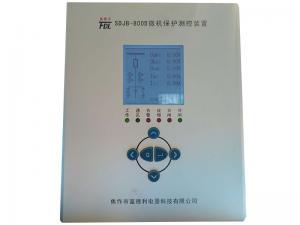 SDJB-872II电动机保护测控装置